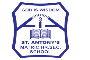 St antony's school | best web development company chennai | Relltech | Website designing