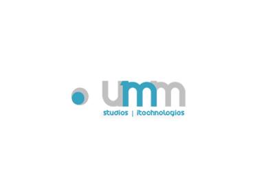 UMM Studios and Technologies website